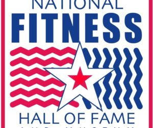 Fitness Hall of Fame Logo