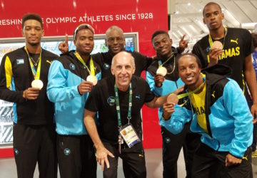 Oak Brook Chiropractor Dr. Philip Claussen Olympic Games Rio 2016