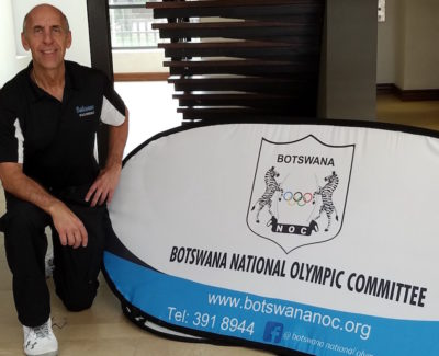 Dr. Phil Claussen - Team Doctor & Head of Sports Performance