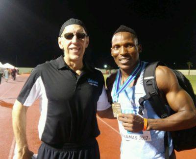 Oak Brook Chiropractor Dr. Philip Claussen Rio Olympic Medalist